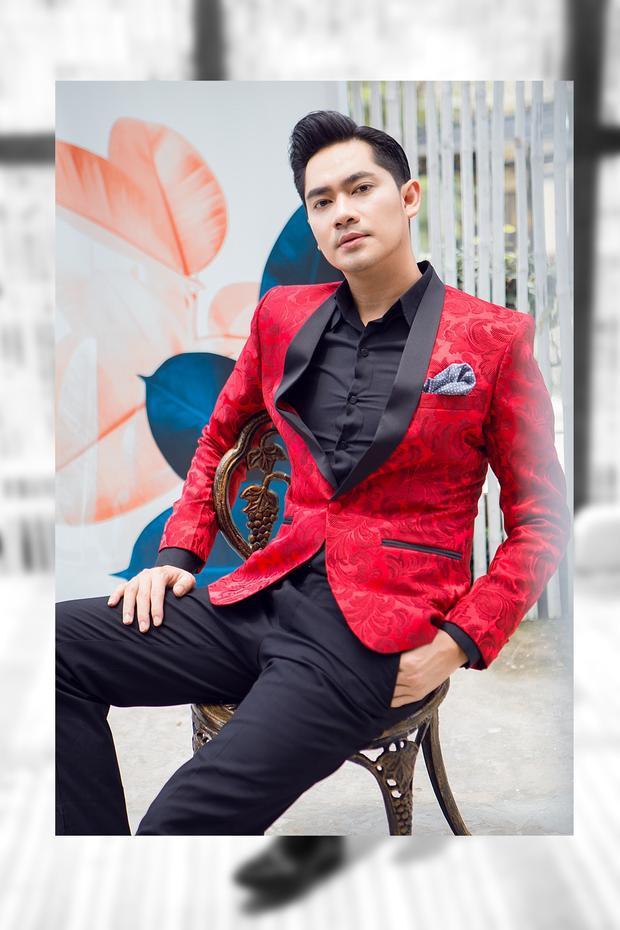 Gác lại nỗi buồn, Nam diễn viên tuổi 32 cho biết, hoạch định sắp tới của anh là trở lại đóng phim, ca hát theo đúng tình yêu với nghệ thuật.