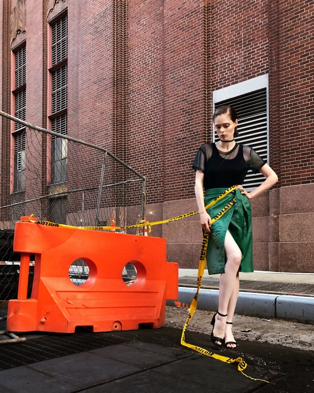 Coco Rocha là gương mặt đình đám tại Mỹ, cô là cái tên quen thuộc của sàn catwalk quốc tế. Siêu mẫu là gương mặt đắt giá của nhiều thương hiệu thời trang đẳng cấp.