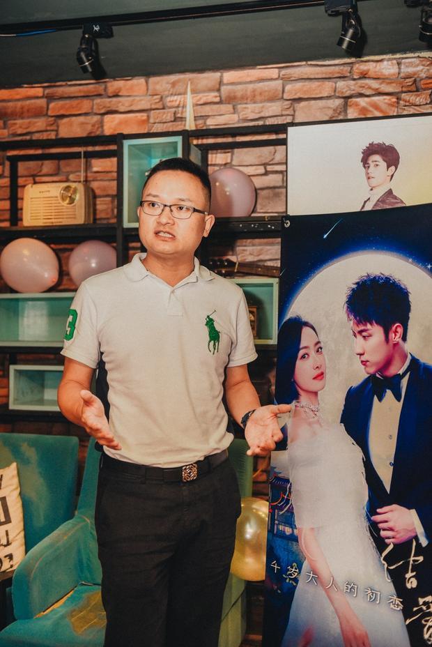 Giới trẻ Việt Nam có gu thẩm mỹ và khả năng tiếp nhận các nền văn hóa rất nhanh nhạy