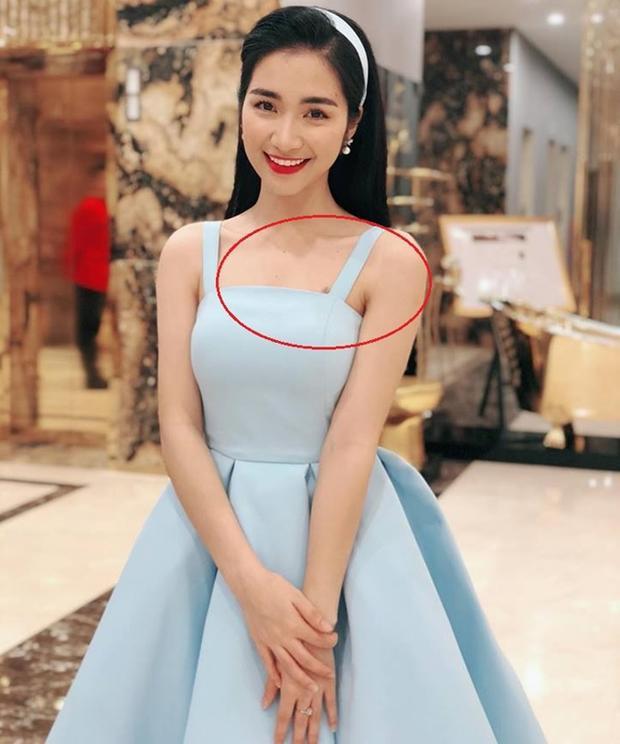 Trước đó, Hòa Minzy khẳng định sẽ không xóa hình xăm này.