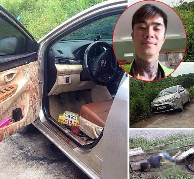 Cơ quan CSĐT Công an tỉnh Hải Dương đã bắt được nghi phạm sát hại anh Dương Văn Hải.