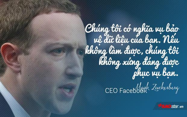 Rùng mình với danh sách 18 điều khó tin Facebook đang theo dõi ở người dùng