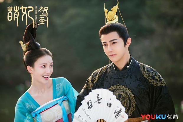 Có nhiều người đã đăng ký trở thành thành viên VIP của Youku để theo dõi phim