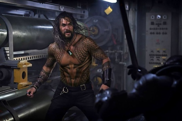 """""""Aquaman"""" sẽ là chuyến phiêu lưu đầy kịch tính tiếp theo của DCEU."""
