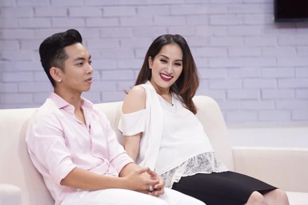 Khánh Thi từng nhập viện vì áp lực dư luận khi trở thành vợ của Phan Hiển