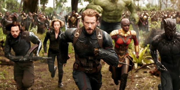 """""""Ant-Man and the Wasp"""" hoàn toàn độc đáo, không hề mang hơi thở của """"Infinity War""""."""
