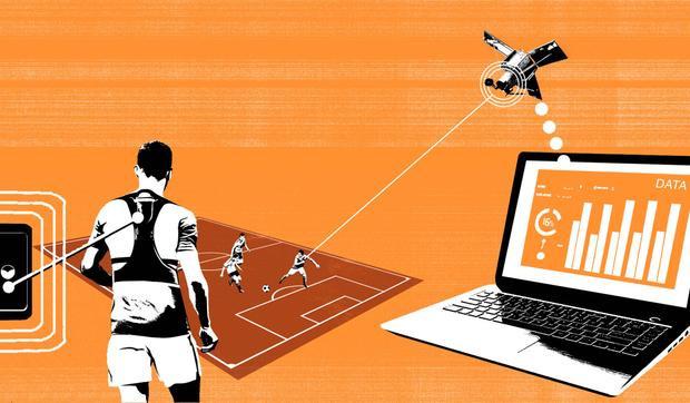 4 công nghệ đỉnh cao sẽ có mặt trong mọi trận đấu tại World Cup 2018