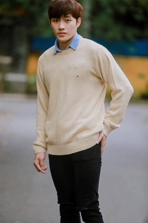 Mỹ nam của Siêu Mẫu Việt Nam 2018: Cà phê cùng đại gia có gì là sai!