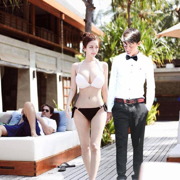 Chàng trai thích ghép ảnh, vào vai nam chính MV Chi Pu đến sao Hollywood