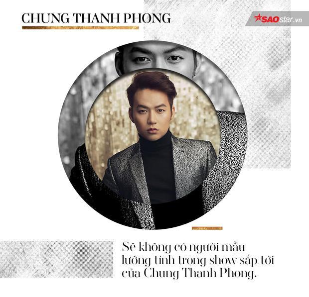 Hãy nghe Chung Thanh Phong nói về tiền và mối quan hệ trong nghề thiết kế!