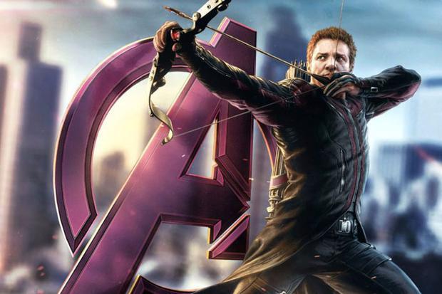 Fan dọa giết đạo diễn vì Hawkeye không xuất hiện trong Avengers: Infinity War