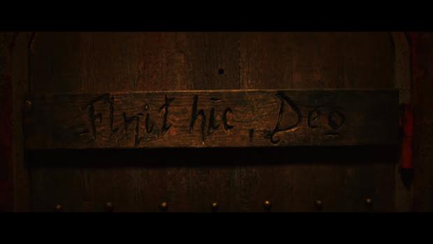 The Nun tung trailer đầu tiên, hứa hẹn sẽ là bộ phim kinh dị hot nhất 2018
