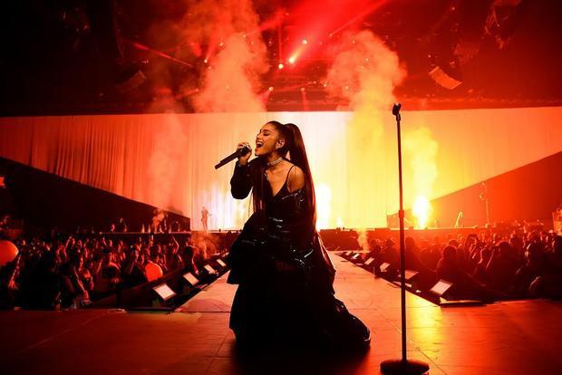 Một tour diễn được Ariana Grande đầu tư kĩ lưỡng về mọi mặt.