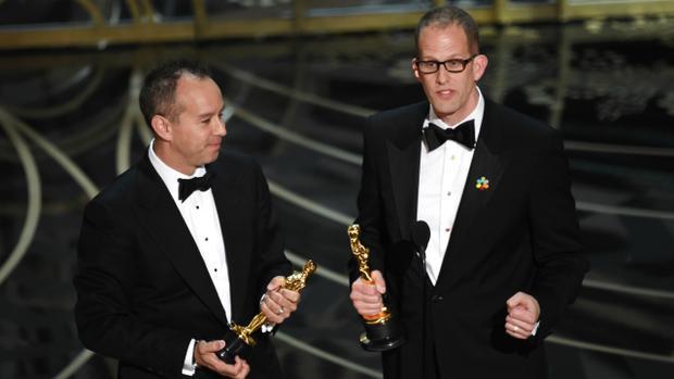 Bộ phim đã giành được giải Oscar.