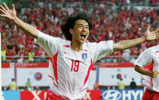 Hàn Quốc trở thành đội bóng châu Á có thành tích tốt nhất trong lịch sử World Cup.