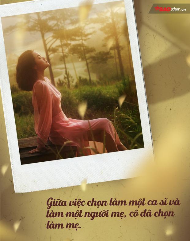 Phạm Quỳnh Anh  Hạnh phúc trọn vẹn là khi trở lại đúng nơi bản thân thuộc về