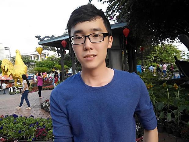 Trần Quang - chàng sinh viên nổi tiếng với những ca khúc nhạc chế vui nhộn