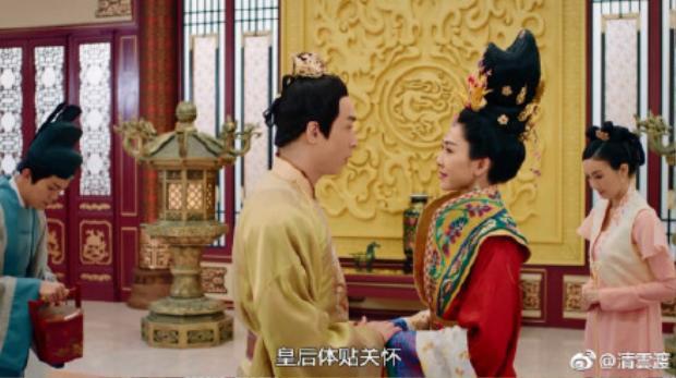 Cặp đôi này sẽ gặp nhiều trắc trở trong những tập tiếp theo?