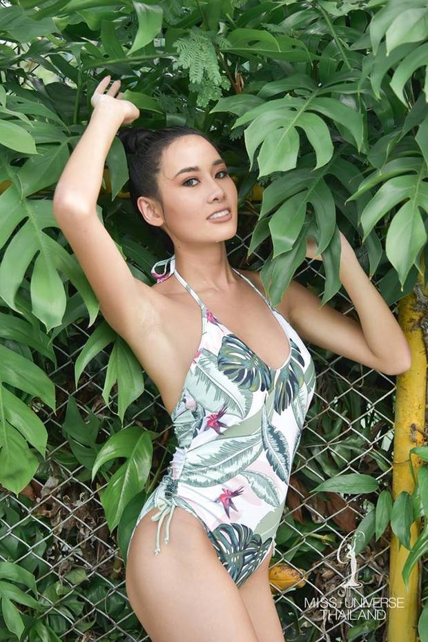 Trong lịch sử Thái Lan từng hai lần giành chiến thắng ở đấu trường Miss Universe vào năm 1965 và 1988.