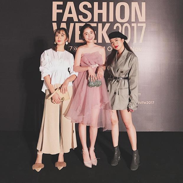 Dù là style thường ngày hay dự sự kiện Nam Thương cũng trung thành với các mẫu đầm, váy.