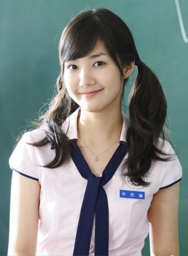 Năm 2007, một năm sau thành công của vai diễn trong Gia đình là số 1, Park Min Young trở lại màn ảnh nhỏ với bộ phim Tôi là Sam.Ngoại hình trong sáng và đôi mắt có hồn giúp cô thành công khi thể hiện sự đáng yêu, tinh nghịch của nhân vật.