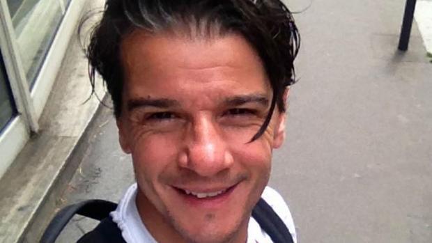 Nuno Gonçalves tới Nga để cổ vũ cho tuyển Bồ Đào Nha với niềm tin cháy bỏng về một trận chung kết.