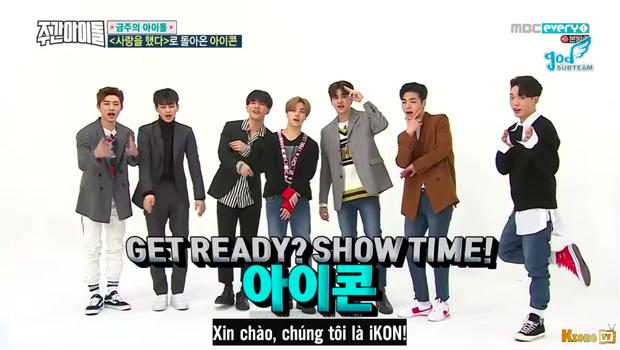 7 chàng trai đang khiến dân tình mê mệt với ca khúc ngọt ngào Love Scenario.