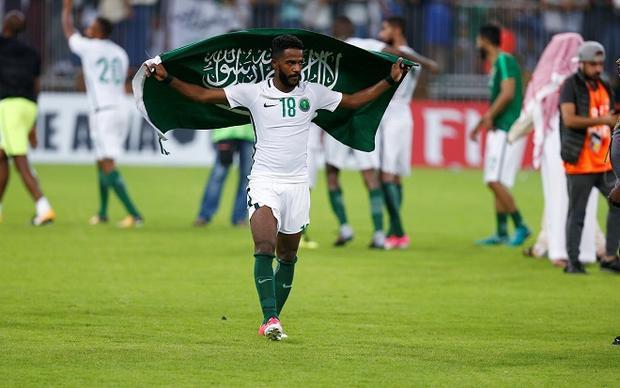 Liên đoàn bóng đá Saudi Arabia đã nỗ lực thay đổi bộ mặt nền bóng đá suốt nhiều năm qua.