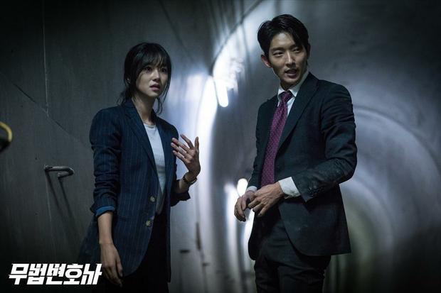 """Seo Ye Ji tham gia bộ phim """"Lawless Lawyer"""" đài tvN, và có cơ hội đóng cặp với """"Hoàng tử cổ trang"""" Lee Jun Ki."""