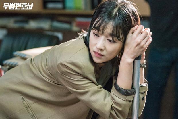 Được biết, nữ diễn viên sinh năm 1991 đã vào vai Ha Jae Yi, một cô gái có lối sống độc lập, mạnh mẽ từ nhỏ với ước mơ trở thành luật sư nổi tiếng. Dự án này đã ra mắt khán giả vào 12/5.