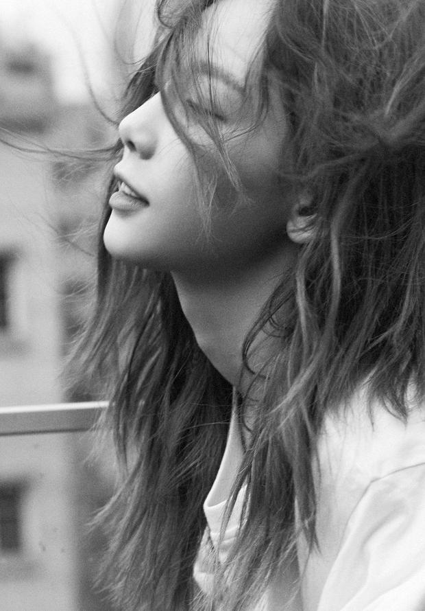 Đột nhiên tạo hình của Taeyeon trở nên bình dị đến giật mình trong mini album sắp tới.