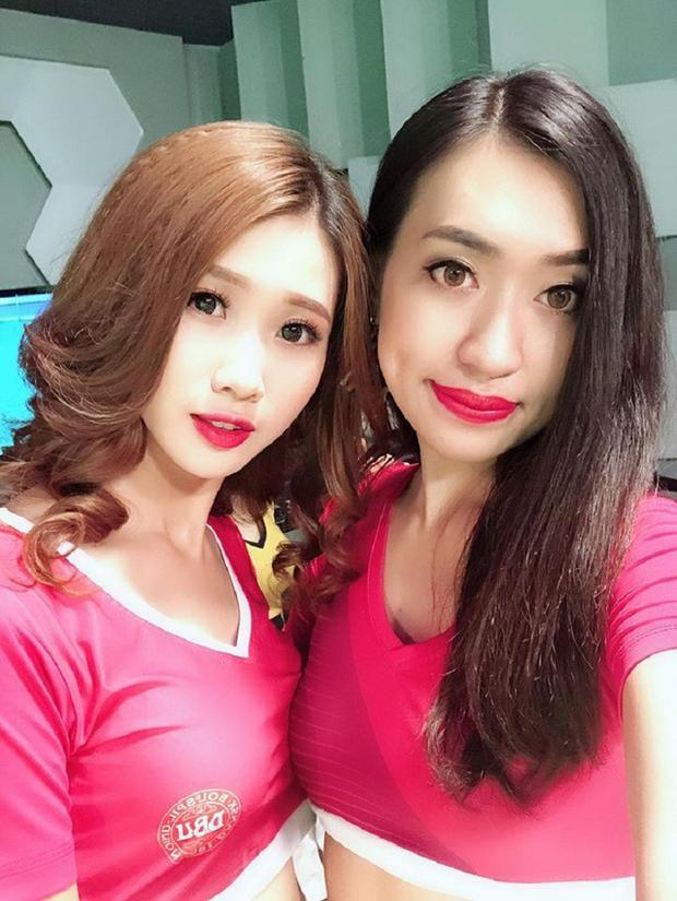 Ngắm một số hình ảnh của top 7 Hoa khôi tài sắc 2016 Hoàng Nhật Linh.