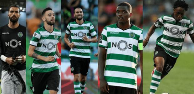 Rất nhiều trụ cột của Sporting Lisbon đã chấm dứt hợp đồng vì không chịu được tính khí thất thường của Chủ tịch Bruno de Carvalho.
