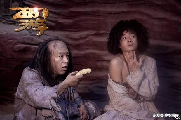 """Năm 2013, Châu Tinh Trì đảm nhiệm vị trí đạo diễn kiêm biên kịch của bộ phim điện ảnh cổ trang hài hước """"Tây du ký: Mối tình ngoại truyện"""" đình đám một thời."""