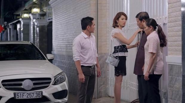 'Gạo nếp gạo tẻ': Không cầm được nước mắt trước tình cha con của cố diễn viên Nguyễn Hậu