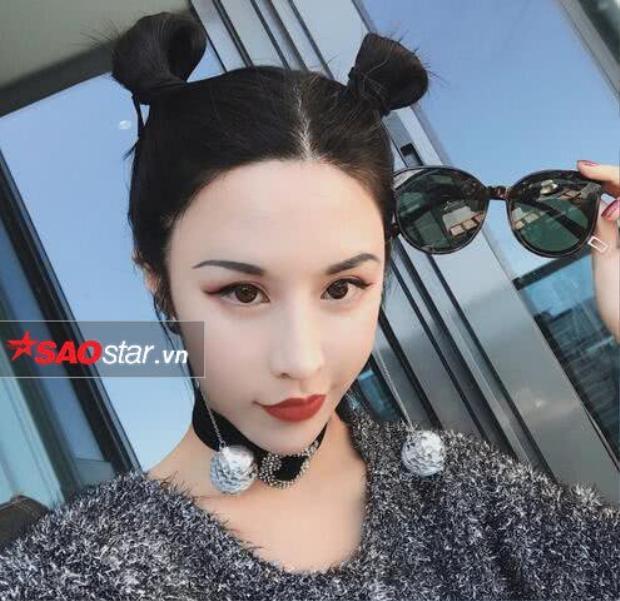 Bị nghi ngờ sau khi công khai, bạn gái mới phản pháo khiến Hồ Nhất Thiên và fan phải 'đứng hình'