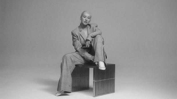 Christina Aguilera và Liberation: Phượng hoàng nay đã hồi sinh từ đống tro tàn