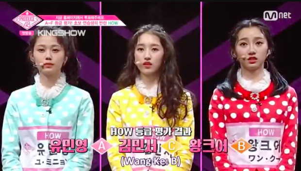 Kết quả hoàn toàn xứng đáng cho những nỗ lực của 3 cô gái nhà HOW Entertainment.