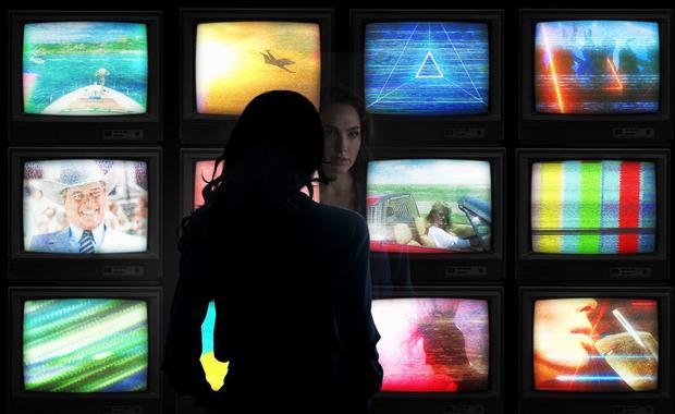 Nữ diễn viên Gal Gadot bật mí tên chính thức của phần 2 là Wonder Woman 1984.