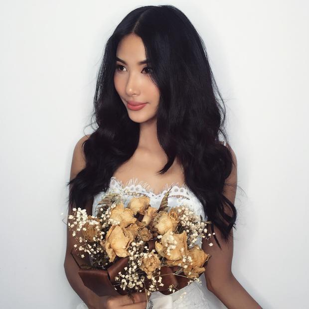 Những người đẹp nảy nở từ chanh hóa bưởi sau cuộc thi Hoa hậu