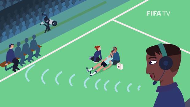 Thông tin tiếp nhận qua hệ thống EPTS có thể giúp ban huấn luyện đưa ra các quyết định tốt hơn liên quan đến đội bóng và các cầu thủ về nhiều khía cạnh.