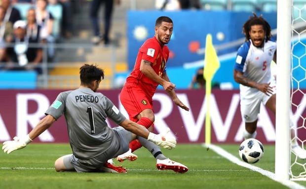 Bỉ đã có trận mở màn tưng bừng. Ảnh: FIFA