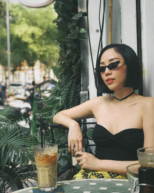 Nàng HLV The Voice sexy Tóc Tiên cũng nhanh tay tậu ngay cho mình…