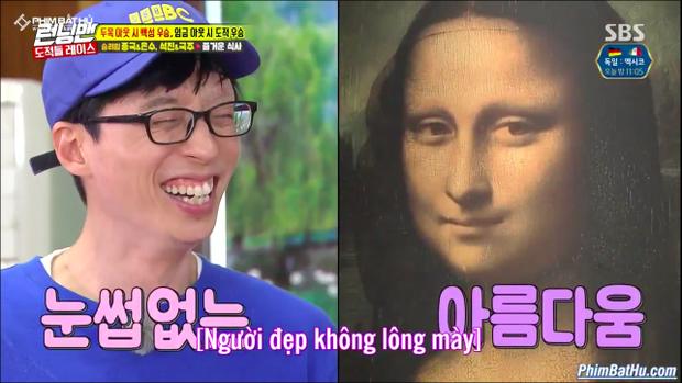 Nhảy theo BTS đến mất chân mày, Yoo Jae Suk quả không hổ danh thực tập sinh nhiều năm của Big 3