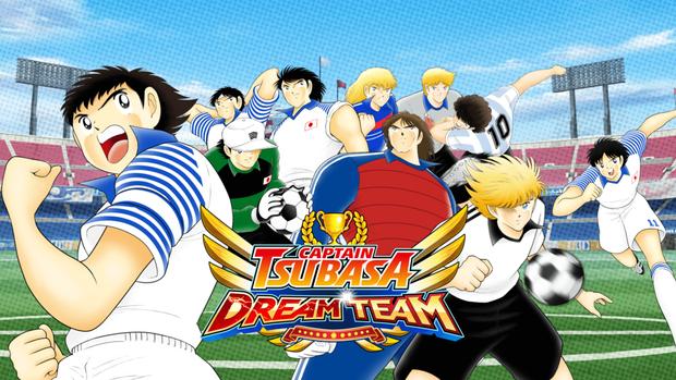 Captain Tsubasa - bộ truyện tranh khởi nguồn cho bóng đá Nhật bay cao.