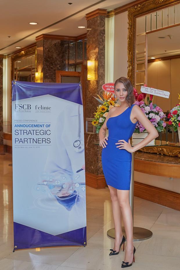 Future Clinic công bố đối tác chiến lược Bệnh viện thẩm mỹ Lavian Hàn Quốc