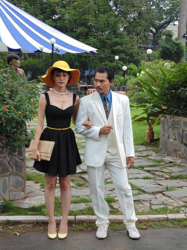Mỹ nhân Sài Thành: Vừa chia tay chồng, Ngân Khánh đã có tình mới đại gia