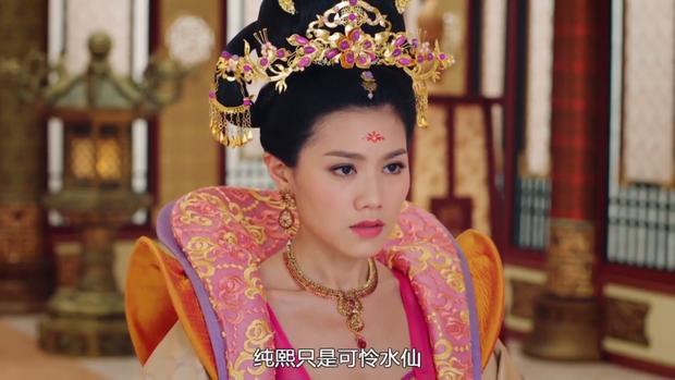 Việc Tin lầm cung nữ câm Thủy Tiên khiến Trịnh Chiêu Nghĩ súyt bị Hoàng hậu gán thêm tội giết Hiền thái phi cho nàng ta