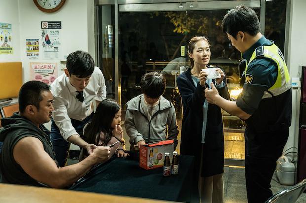 Trước khi làm vị thần trong Thử thách thần chết 2, Ma Dong-seok kể Chuyện chàng cơ bắp