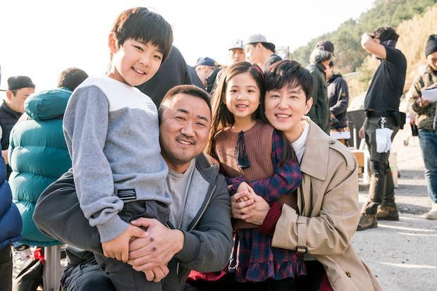 Chuyện chàng Cơ Bắp sẽ là một bộ phim tràn ngập ấm áp về tình cảm gia đình và tinh thần fair-play trong thể thao